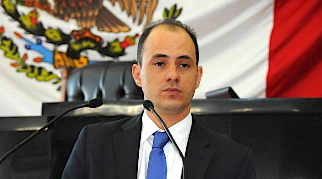Soto jorge diputado