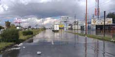 Relacionada cierre inundac