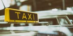 Relacionada taxi