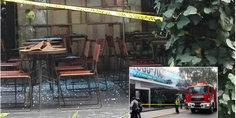 Relacionada explosion lomas chapultepec