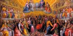 Relacionada todos los santos