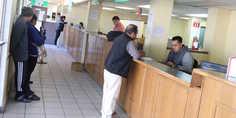Relacionada oficinas de catastro  pago predial
