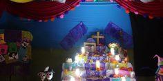 Relacionada altares