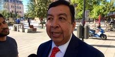 Relacionada cesar jauregui robles congreso del estado chihuahua