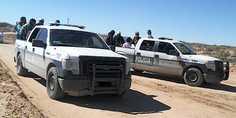 Relacionada policia ayuda persona terra