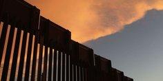 Relacionada border wall 081218getty