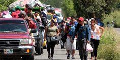 Relacionada caravana migrante 1 640x360