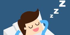 Relacionada dormir