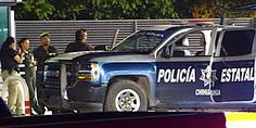 Relacionada policia estatal patrulla