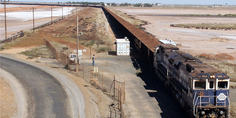 Relacionada bhp iron ore port hedland australia