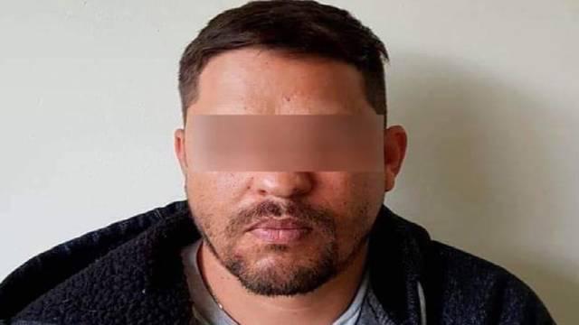 'El Muletas', operador del Nuevo Cártel del Tigre es detenido en Puebla