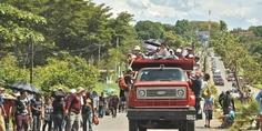 Relacionada migrantes