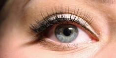 Relacionada ojos