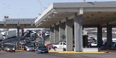 Relacionada aduana juarez
