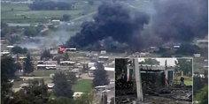 Relacionada tultepec explosion