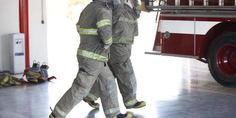 Relacionada cuerpo de bomberos