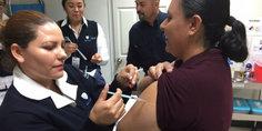 Relacionada vacuna 1