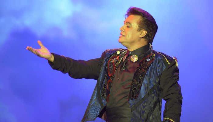 Este cantante simuló su muerte y aseguran que reaparecerá pronto