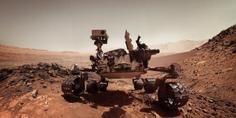 Relacionada rover