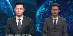 Relacionada presentadores de noticias hologramas