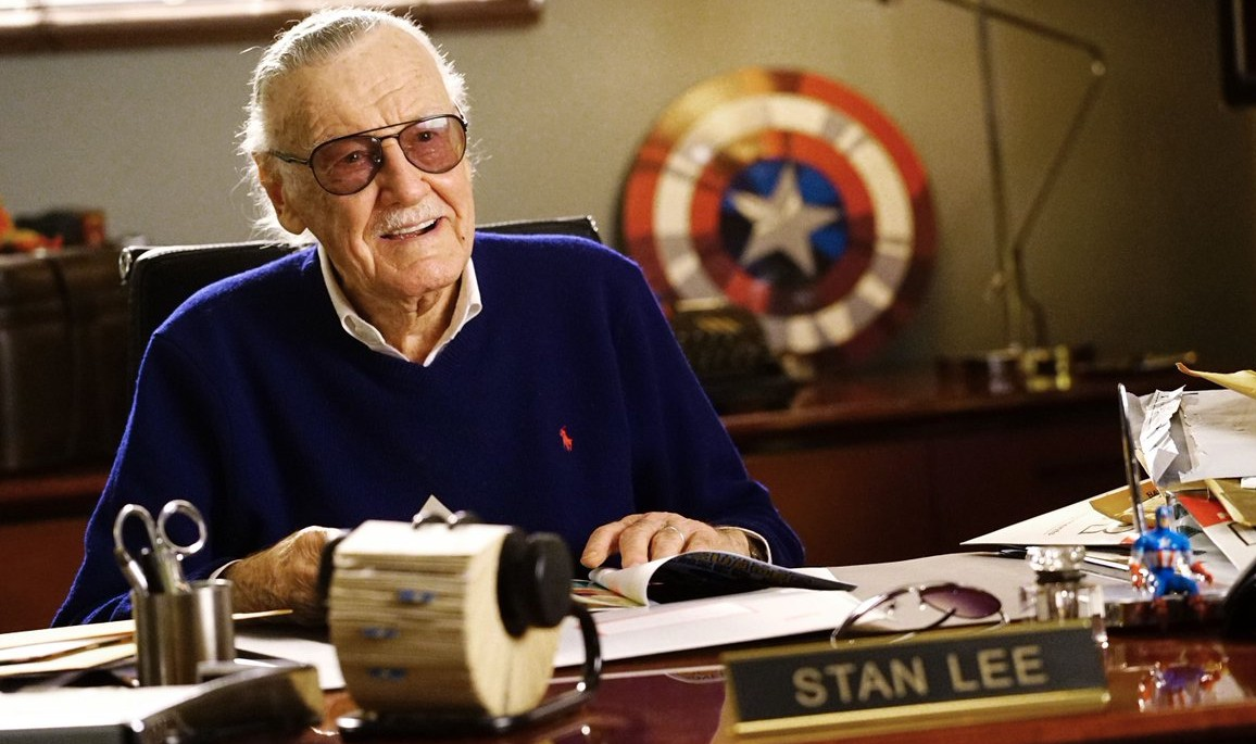 Murió Stan Lee, la leyenda de Marvel Comics — Lloran los superhéroes