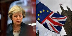 Relacionada brexit theresa may