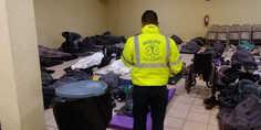 Relacionada recibe albergue municipal a 73 personas debido a bajas temperaturas 2