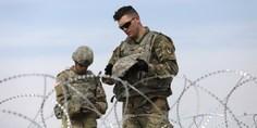 Relacionada migrantes soldados estados unidos