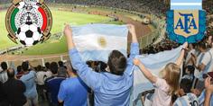 Relacionada argentina mexico