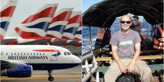 Relacionada demanda british airways