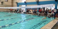 Relacionada natacion copa tricentenario