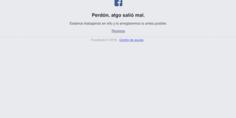 Relacionada  facebookdown