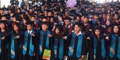 Relacionada graduandos