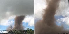 Relacionada tornado nueva zelanda