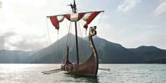 Relacionada vikingos
