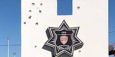 Relacionada ataque polici a estatal
