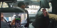 Relacionada paris taxista