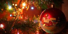 Relacionada adornos  navidad