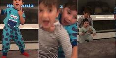 Relacionada video viral hijos de messi