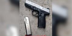 Relacionada pistola norte chihuahua