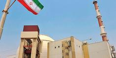 Relacionada iran