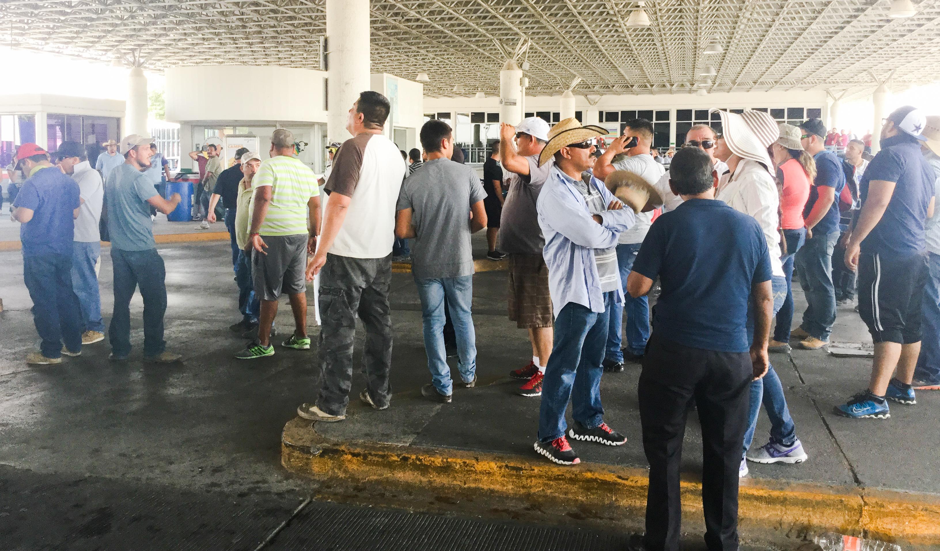 Protestan loteros en puente zaragoza tiempo - Tiempo en casetas zaragoza ...