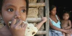Relacionada pobreza en mexico