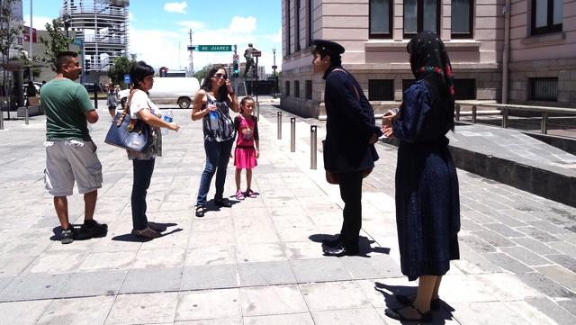 Resultado de imagen para visitantes ciudad chihuahua