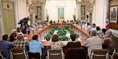 Relacionada mesa de dialogo cnte