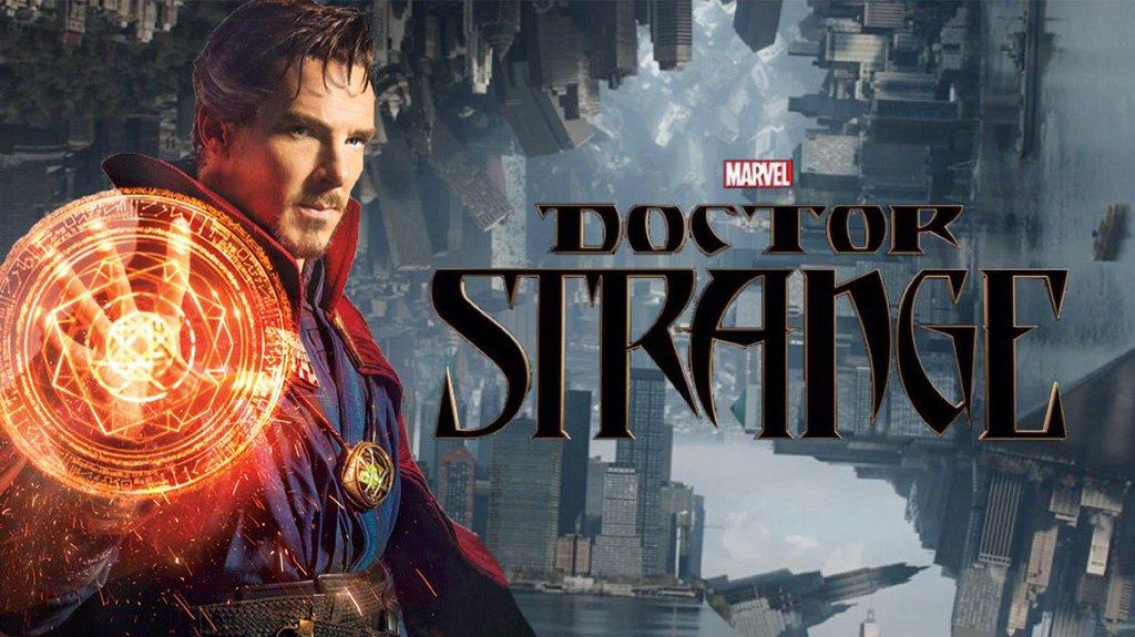 Resultado de imagen de doctor strange