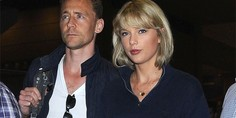 Relacionada tom hiddleston taylor swift