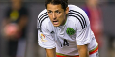 Relacionada chicharito