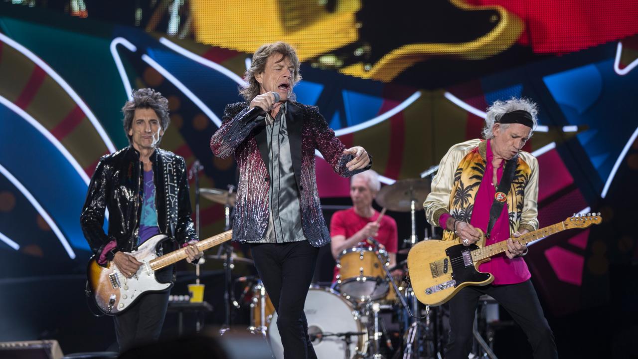 The Rolling Stones, listos para estrenar 'Havana Moon: Live In Cuba'