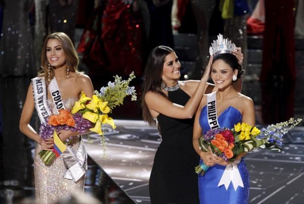 Miss Universo, nuevo blanco del Estado Islámico